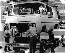 History of the GMC Motorhome - Golby Motor Corp