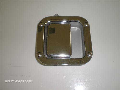 GMC Motorhome parts Latch Handle - Inside - Golby Motor Corp