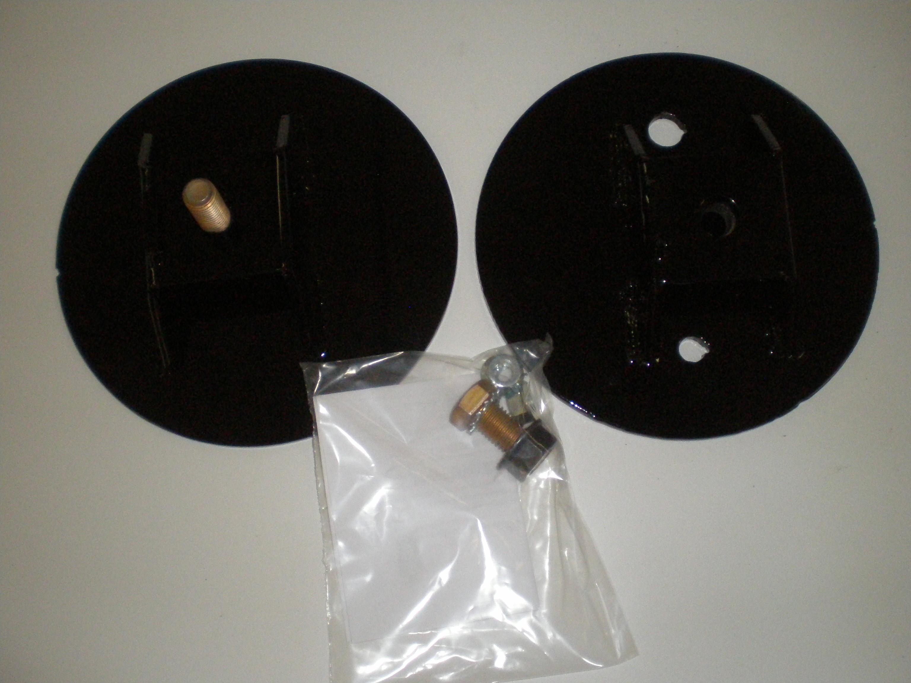 GMC Motorhome Replacement Air Spring Adapter Kit 12452